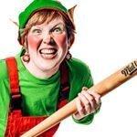Murder mystery company christmas elf
