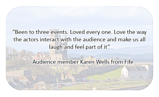 Audience reviews Karen