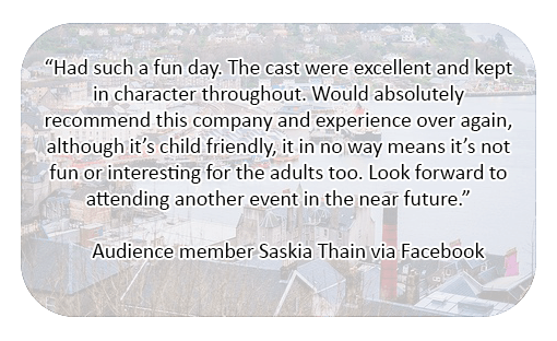 Audience reviews Saskia