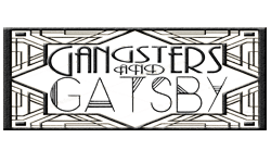 Murder mystery scotland theme gangsters and gatsby